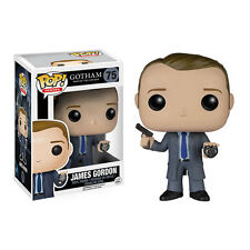 Funko POP Gotham - James Gordon (In Stock)