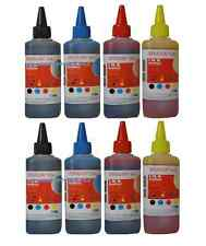 800ml Bulk refill ink for Brother LC51 LC61 LC71 LC103 refillable cartridge CISS