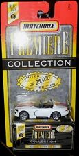 MATCHBOX  PREMIERE COLLECTION : DODGE  VIPER  RT/10  1 of  25,000  yr1996
