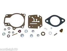 Carburetor Kit Johnson Evinrude 18,20,25,28,30,35,40,45,50,55,60,65,70,75 HP