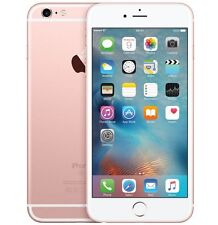 "TELEPHONE Smartphone IPHONE 6s 6 S Plus 5,5"" Or Rose /Blanc NEUF *** FACTICE ***"