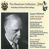 Jacques Offenbach - Offenbach:The Tales of Hoffman (2002) THE BEECHAM COLLECTION