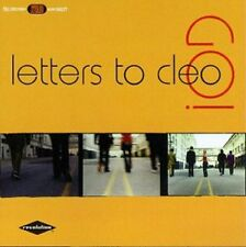 Go! - Letters To Cleo (1997, CD NIEUW) CD-R
