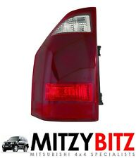 Mitsubishi Shogun MK3 02-06 3.2 DI.D 3.5 GDI NSR LEFT Rear Light Unit Tail Lamp