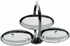 Alessi - AM37 - Anna Gong, folding cake stand