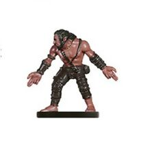 D & d miniatures against the giants 38-60 shifter claw adept u