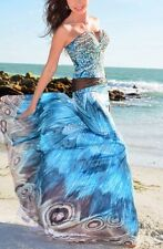 Jovani For Cache Dress Size 2 With Tags $478