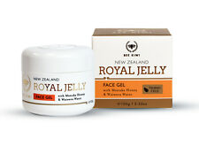 Royal Jelly Face Gel (100g.)- Nature's Beauty