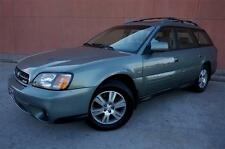 Subaru: Outback VDC H-6 AWD