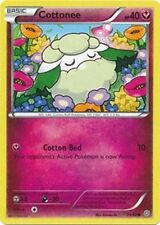 Cottonee  x4  NM 55/98 Pokemon TCG XY Ancient Origins Common Fairy