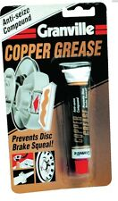 Granville Copper Grease Anti Seize Compound 20g tube