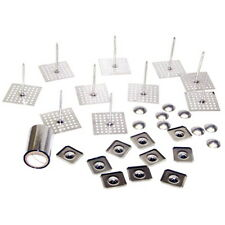 Sound Insulation Material Installation Kit for Boats