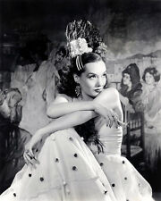 Lupe Velez UNSIGNED photo - H2138 - Mexican Spitfire