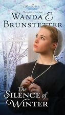 The Silence of Winter-by Wanda E. Brunstetter-AMISH-COMBINED SHIPPING OFFERED