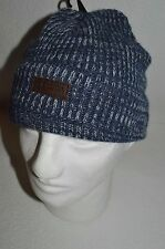 TRUE RELIGION Man's Cashmere/Wool Blend  LOGO Hat Cap  NEW One Size Fits All