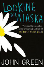 Looking for Alaska by John Green (Paperback, 2013) brand new