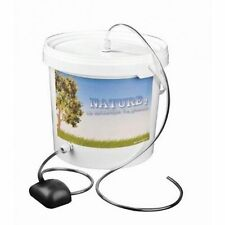 Nature 2 Natural Dutch CO2 Generator/Booster Container/Bucket 5L With Air Pump