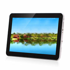 "iRULU 10.1"" Android 5.1 A33 Tablet PC Quad Core 1.3Ghz BT4.0 16GB w/ 8GB TF Card"