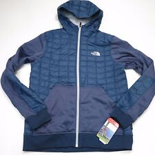 $160 North Face Men's Kilowatt Thermoball Medium Shady Blue NEW