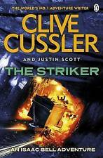 The Striker by Justin Scott, Clive Cussler (Paperback, 2014)