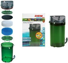 Eheim Classic 600 | External Canister Filter | Model No. 2217
