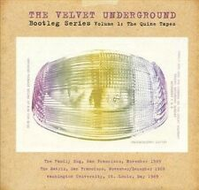 NEW Velvet Underground Bootleg Series 3 CD Box Volume 1 Robert Quine Tape SEALED