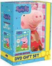 PEPPA PIG: THE GOLDEN BOOTS (NEW DVD)