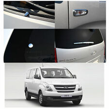 Exterior Rear Wiper Chrome Molding For Hyundai Starex iMax H1