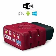 ScanTool OBDLink MX Wi-Fi OBD-II Scan Tool Interface