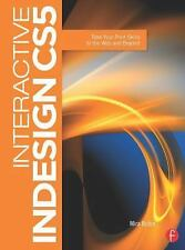 Interactive InDesign CS5: Take your Print Skills to the Web and Beyond-ExLibrary