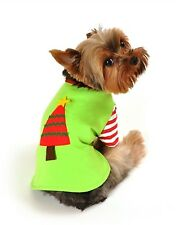Christmas Tree Shirt Dog Costume by Anit Accessories~ Size S