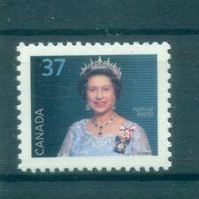 QUEEN ELIZABETH II CANADA 1987 Common Stamp