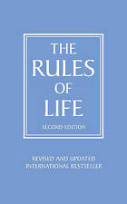 Rules of Life: A Personal Code for Living a Bette..., Templar, Richard Paperback