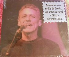 2012 CHICO BUARQUE NA CARRIERA CD BRAND NEW!