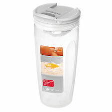 Sistema 700ml Batter Shaker Mixer Pancakes Crepes Milk Shake Cake Mix Mayo Bake