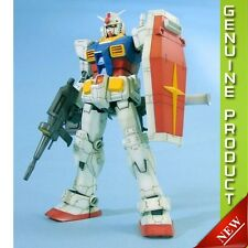 BANDAI MG Gundam 1/100 RX-78-2 Gundam ONE YEAR WAR 0079 Animation Color 150539