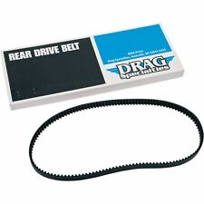 DRAG SPECIALTIES REAR DRIVE BELT 1204-0042 FOR HARLEY 1991-2003 & BUELL 1994-02