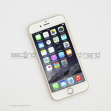 Apple iPhone 6 64GB Gold Factory Unlocked SIM FREE Grade A Excellent  Smartphone