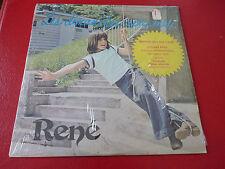 LP vinyl Album René Simard Les Dimanches Après-midi ! Disques Nobel Records