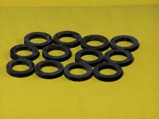 Knucklehead , Sportster Neoprene Pushrod Cover Seals. USA Made. [434]