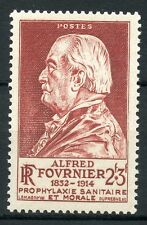 STAMP / TIMBRE FRANCE NEUF N° 748 ** ALFRED FOURNIER