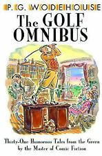 The Golf Omnibus by Wodehouse, P.G.