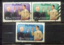Philippines Stamps Lot  6
