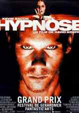 Bande annonce cinéma 35mm 2000 HYPNOSE Kevin Bacon Kevin Dunn Illeana Douglas