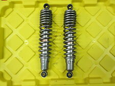 1995 95 Honda Nighthawk 750 CB750 CB Rear Shock Absorbers Susension