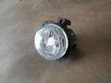 Jaguar X-Type Front Bumper Fog Lamp. Early pre-facelift. C2S1740. Operational.
