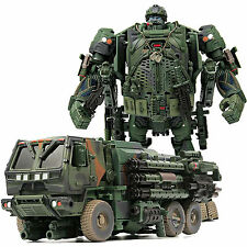 Masterpiece HOUND Figure Toys Transformer KO Version Black Apple