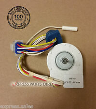 WR60X10074 Evaporator Fan Motor For GE, Hotpoint Refrigerator PS304658 AP3191003