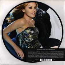 "KYLIE MINOGUE 'BETTER THAN TODAY' NEW UK 7"" PICTURE"