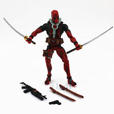 Hasbro DEADPOOL Action Figure Marvel Universe X-Men Origins Comic Series Toy 6""